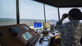 8 Iraqi migrants invade US military base in Belgium on board food truck