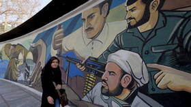 Trump declaring IRGC terrorists cheered by hawks, slammed as 'step toward conflict' by critics