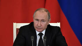 US decision on Golan Heights violates UN Security Council resolutions – Putin
