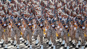 US labels Iran's Revolutionary Guards as 'terrorists'. But who are they?