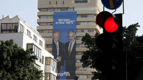Israel deciding whether Netanyahu will remain in power in heated national election
