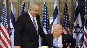 'Best $3bn investment we make': Biden quip about US-Israel ties sets Twitter on edge