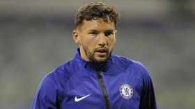'Danny Drink-beer?' - Chelsea midfielder trolled for sober-sounding surname after DUI arrest