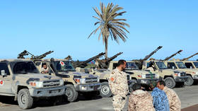 NATO bombing? How Libya's conflict can be resolved
