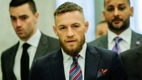Charges dropped: Conor McGregor avoids civil lawsuit after phone smash accuser drops charges