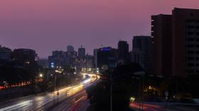 Blackout strikes Venezuela again as earlier cases blamed on 'sabotage'