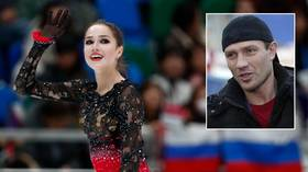 'Better to go out on top, than out on your shield': Olympic champ says Zagitova should retire