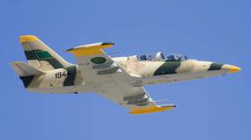 Libyan National Army shoots down gov't plane near Misrata – spokesman