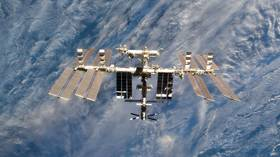 Space heroes deserve a shower! Russian hygiene system to make ISS stay more comfortable