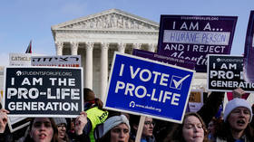 'Pro-life' Texas bill allowing death penalty for abortions gets marathon House hearing