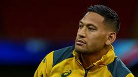 Rugby Australia set to terminate Israel Folau contract after 'homophobic' rant controversy