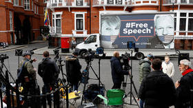 Assange's prosecution would be 'unconstitutional' & may backfire on US journalists – ACLU