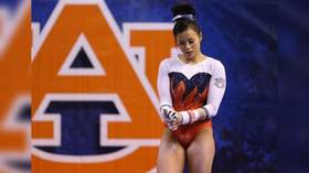 'My pain is not your entertainment': US gymnast addresses fans who shared video of horrible injury
