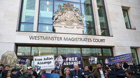 Impartial trial? UK judge brands Julian Assange 'narcissist' in courtroom