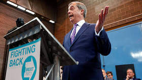The Brexit Party: UKIP but without the far-right, claims Nigel Farage