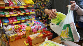 Russian MPs mull complete ban on plastic bags