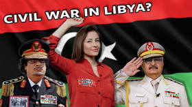 #ICYMI: Civil war in Libya? NATO's freedom bombs have created a real geopolitical pickle