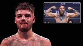 'If McGregor's ready for bare knuckle - I'll be that guy!' - Ex-boxer wants Conor BKB debut (VIDEO)