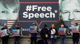 Read the Constitution! Twitter drags House Democrats over Assange & free speech