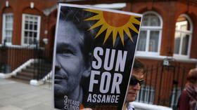 There's no evidence to justify Assange's eviction, Snowden's lawyer says