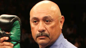 Boxing referee sues California Commission for alleged in-ring exposure to HIV