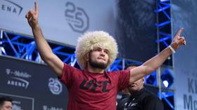 'Get some wins, then we can talk about a rematch' – Khabib mocks McGregor with fresh rebuke