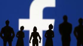 Facebook, Instagram, Whatsapp down worldwide