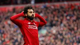 'Making a point to the racists': Salah hits stunner against Chelsea after 'bomber' slurs