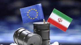 Iran says alternative sanctions-busting payment system with EU is operational