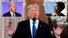 Pick old man Biden, talk trans rights, make Ilhan Omar the star: 5 ways Dems can lose 2020 to Trump