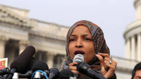 'She is out of control!': Trump takes fresh aim at Ilhan Omar after 9/11 furor