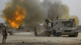 Leaked document reveals EXTENSIVE French & US efforts to aid 'inefficient' Saudi military
