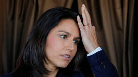 Tulsi Gabbard attempts to 'talk Twitter' with GOT meme, fails miserably