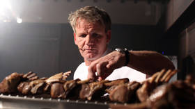 Don't stop Gordon Ramsay cooking tasty 'pan-Asian' food because it is 'cultural appropriation'