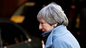 'Why does she always pick on us?': PM May holidays in Wales, prompting election talk on Twitter