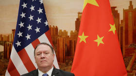 'Pompeo lost his mind': Chinese diplomat hits back at US attacks on Beijing's investments in Chile