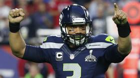 'He secured the bag!': Twitter reacts to NFL star Russell Wilson's record-breaking new contract