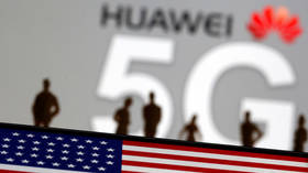 Juncker refuses to reject Huawei 'just because it's Chinese' amid US pressure