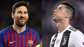 Messi marches on, Ronaldo bows out: Reaction to UCL drama as Barca through, Juve out