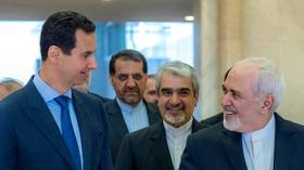 Syria & Iran slam US 'economic terrorism,' urge diplomacy