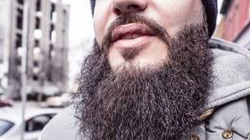 The truth about those 'bearded men have more germs than dogs' headlines