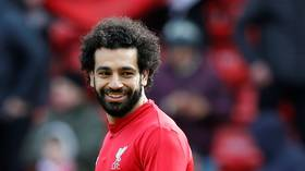 Mo Salah makes Time's '100 most influential' people list, calls for better treatment of women