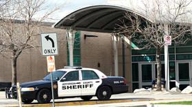 Teen suspected of planning Columbine-style massacre dead - FBI