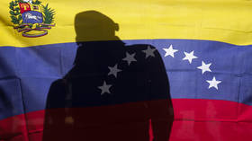 Venezuela sanctions serve warning to 'external actors' like Russia against helping Maduro  - Bolton