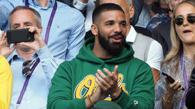 'Stick to basketball!' Maple Leafs fans blame Drake for inflicting 'sports curse' on team