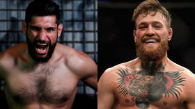 Boxer Amir Khan open to 'massive fight' with UFC star Conor McGregor