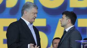 Ukraine election eve: Dozens of bomb scares & attempt to disqualify frontrunner