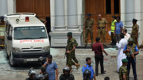 Condolences for Sri Lanka pour in from world leaders in wake of deadly blasts