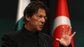'Hour of grief': Pakistan's PM Khan condemns 'horrific terrorist attack' in Sri Lanka