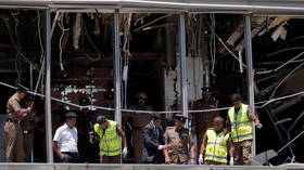 3 more killed as 8th explosion hits Sri Lanka during series of deadly attacks – police